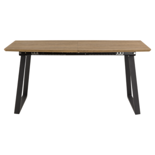 FLY-table rectangulaire avec allonge