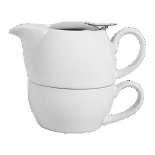 FLY-egoiste 0,33cl+0,65l blanc
