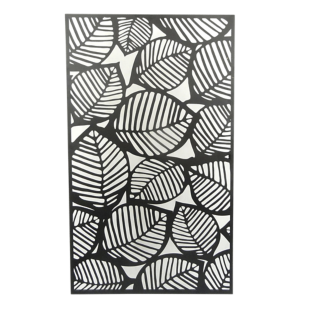 FLY-deco metal 70x120cm