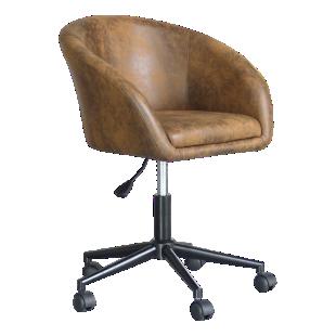 FLY-fauteuil de bureau imitation cuir