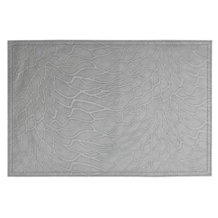 FLY-set de table 45x30cm gris