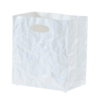 FLY-rangement avec poignees 14x14.7x9 blanc