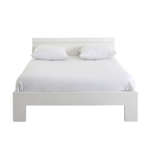 FLY-lit 140x190 cm avec leds blanc brillant