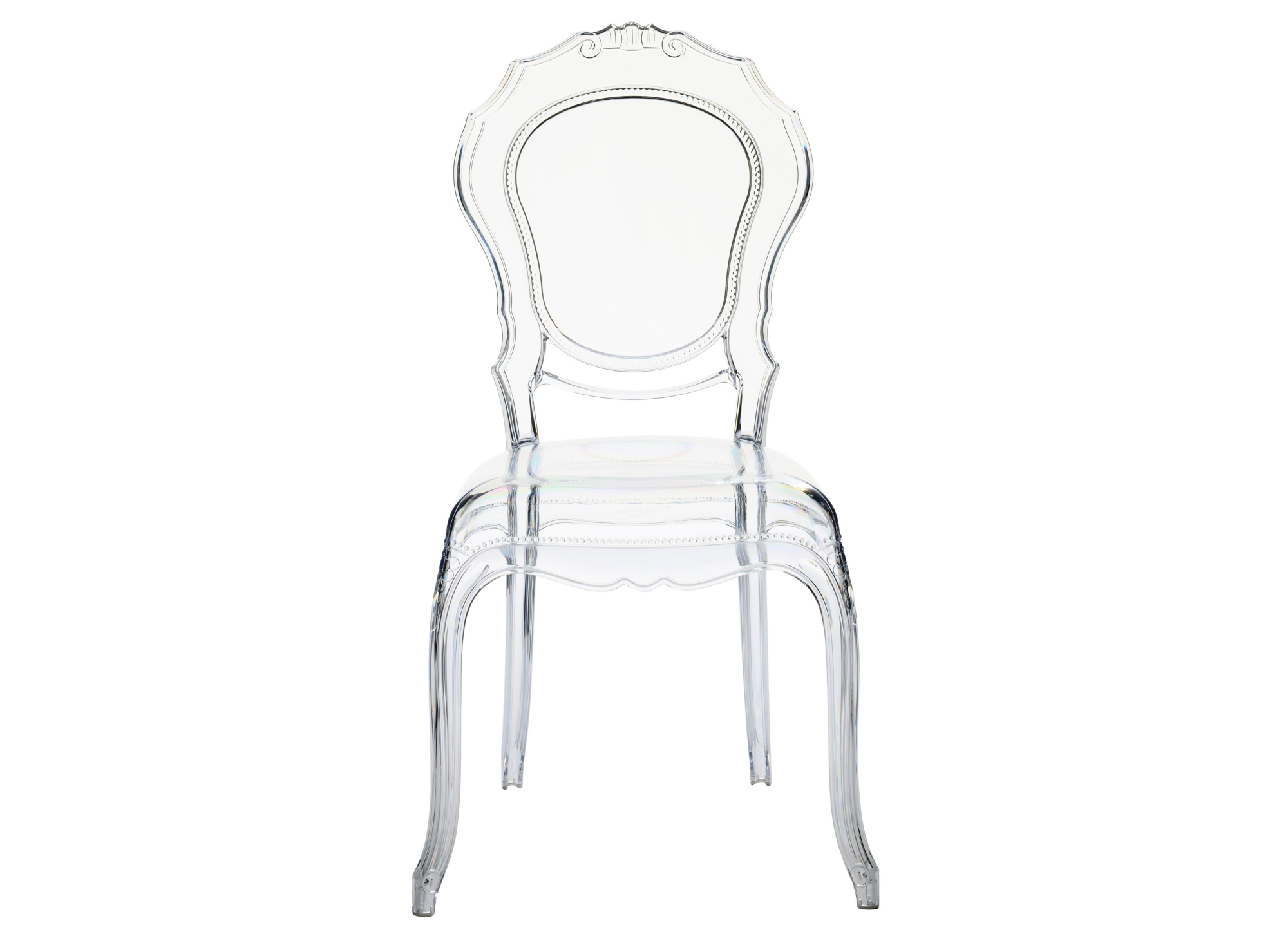 Chaise transparent fly - Chaises transparentes fly ...