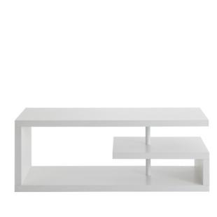 FLY-meuble tv/hifi blanc