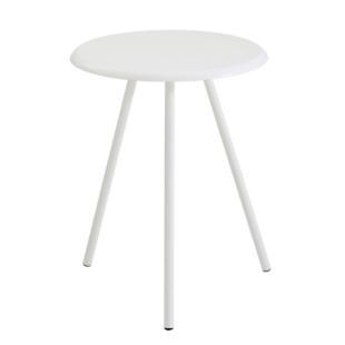 FLY-table basse petit modele blanc