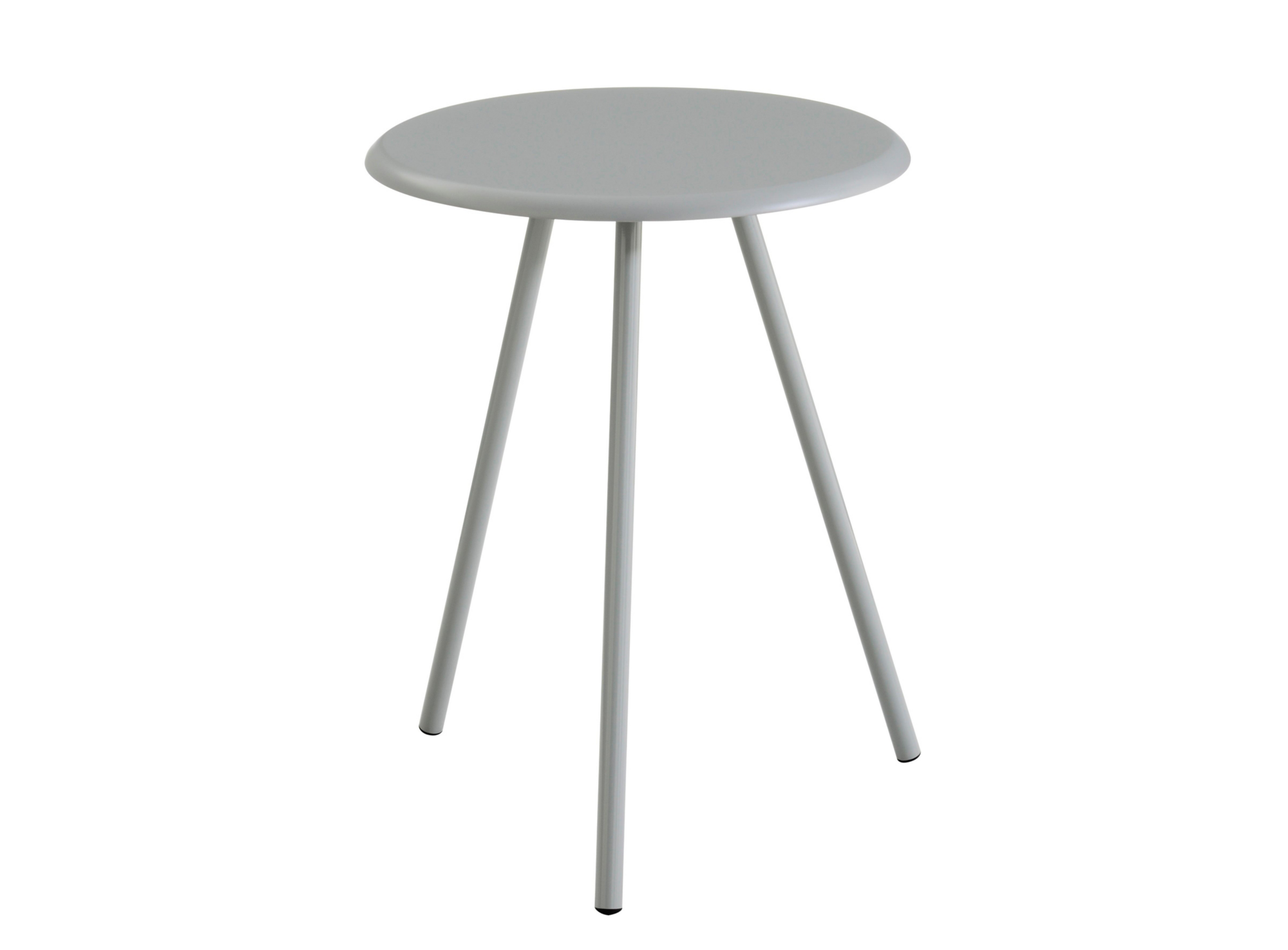 Table basse petit modele gris fly - Fly table basse ronde ...
