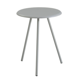 FLY-table basse petit modele gris