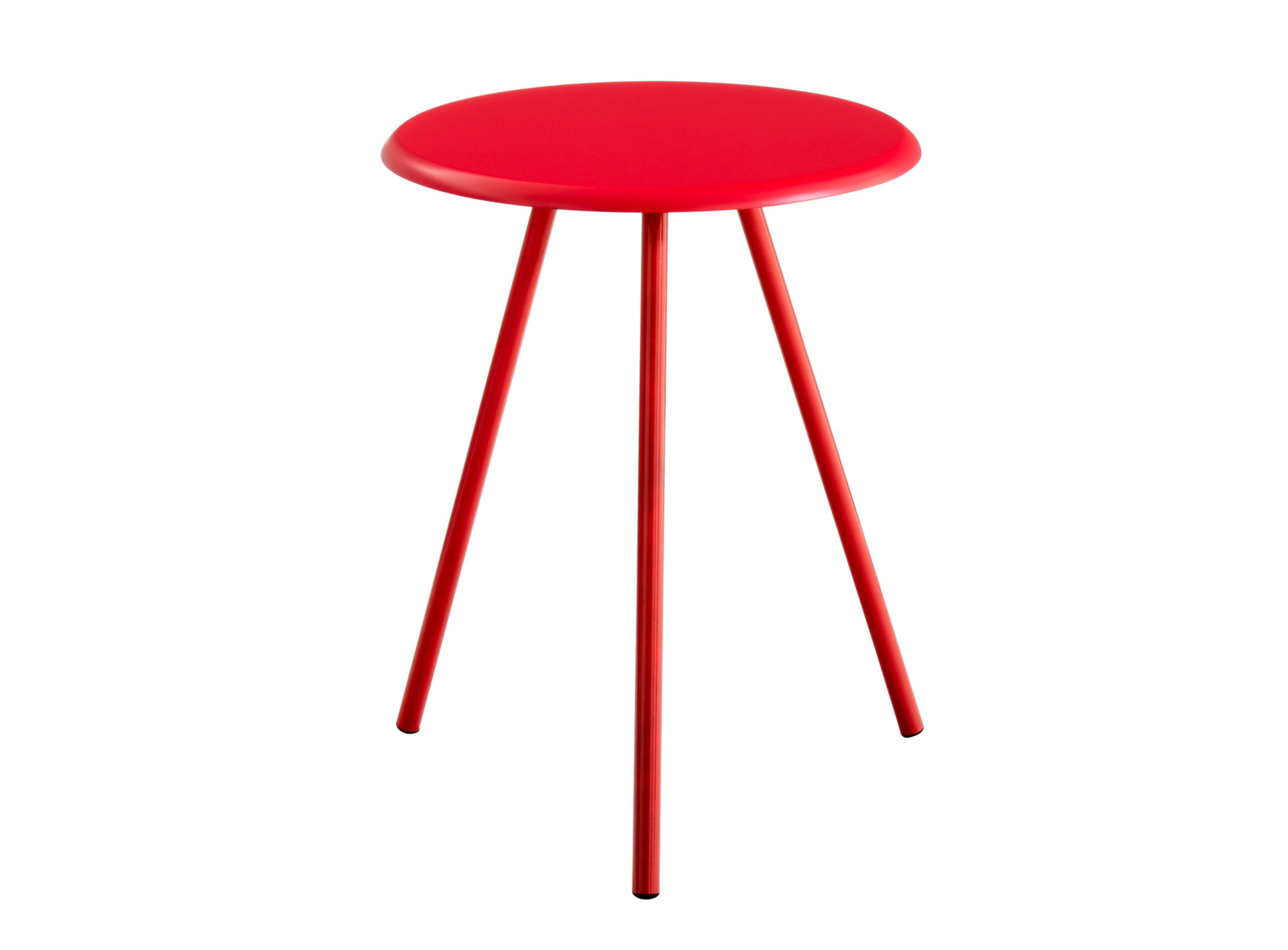 Table basse petit modele rouge fly - Table basse rouge fly ...