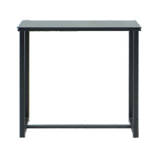 Console 2 tiroirs blanc console salon s jour - Consoles meubles fly ...