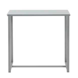 FLY-table console gris