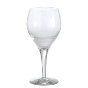 FLY-verre eau en verre 43cl transparent
