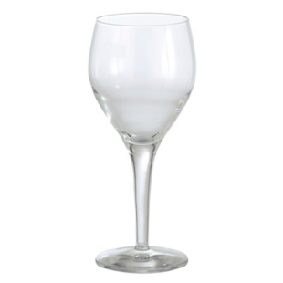 FLY-verre vin en verre 31cl transparent