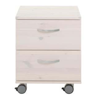 FLY-chevet pin blanchi