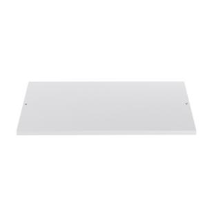 FLY-2 tablettes l58 cm pour armoire l120/p61 cm blanc