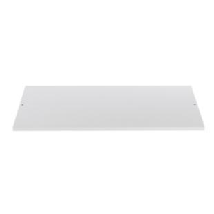 FLY-2 tablettes l73 cm pour armoire l150/p61 cm blanc