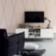 Lampe de bureau en acier finition acrylique coloris noir vendue avec ...