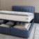 Matelas :confort medium, soutien progressif 943 ressorts ensaches sur ...