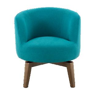 fauteuil enfant tissu rose fly. Black Bedroom Furniture Sets. Home Design Ideas