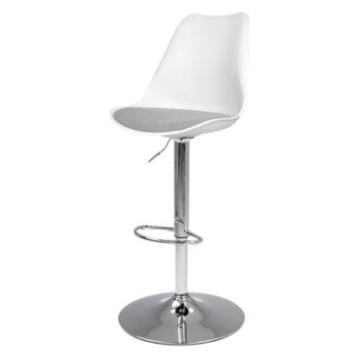 chaises de bar fly trendy flytabouret de bar with chaises de bar fly stunning tabouret salle. Black Bedroom Furniture Sets. Home Design Ideas