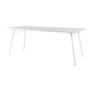 FLY-Table rectangulaire